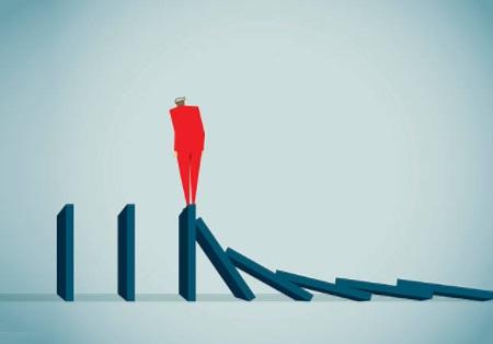 Souffrance au travail et névroses managériales
