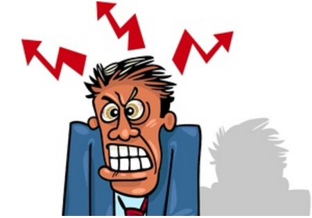 Faire face à la colère