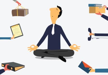 1.7 Se concentrer au quotidien : la technique du plan de journée