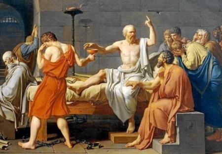 Les 3 filtres de Socrate