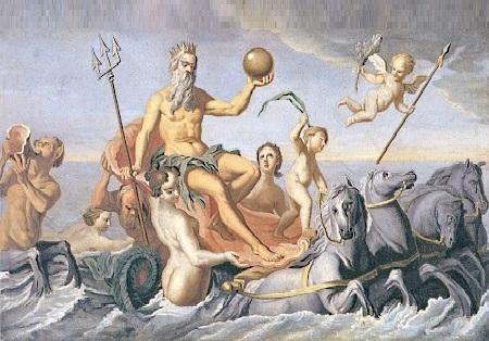 De la mythologie de contestation à la construction d'une légende