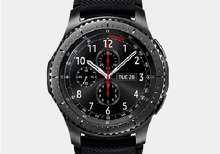 1.48 La montre connectée : quelle utilité pour le manager ?
