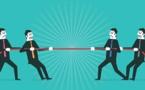 2.16 Entretien de recadrage : manager ou se défouler ?