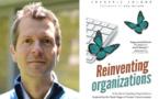 Réinventer les organisations : 4 conférences avec Frédéric Laloux
