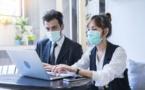 Le masque en entreprise, entre protection et effacement des relations sociales  ?