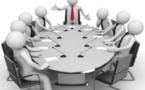 1.6 Savoir animer une réunion