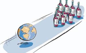 3.15 La bataille du Vin : Mondialisation et points d'inflexions stratégiques