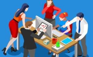 La mise en place des objectifs dans l'entreprise libérée