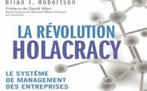 4.58 L'entreprise Evolutive : Introduction à l'Holacracy