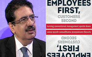 Service Management : Les employés d'abord !