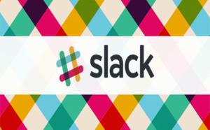 1.58 Slack : La plate forme collaborative qui va rendre  le management plus digital