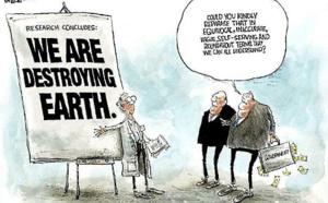 Anthropocène et Management