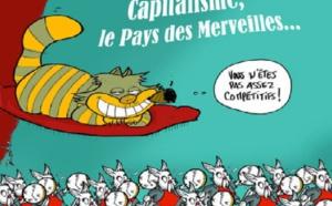 Le travail à l'épreuve de l'ultralibéralisme ?