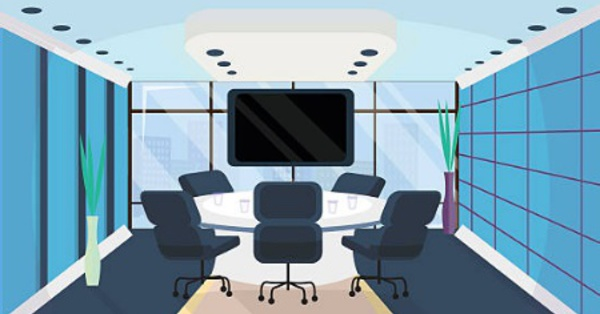 Vos salles de réunion virtuelle : Modalités d'accès
