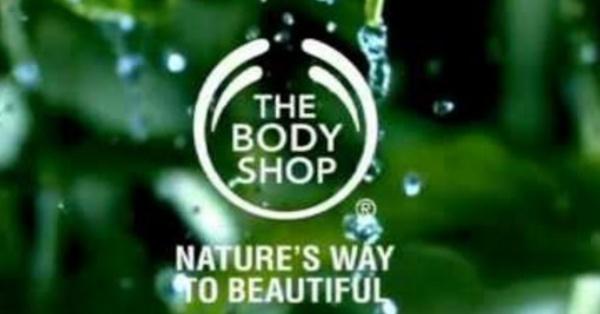 Body Shop : Une entreprise responsable