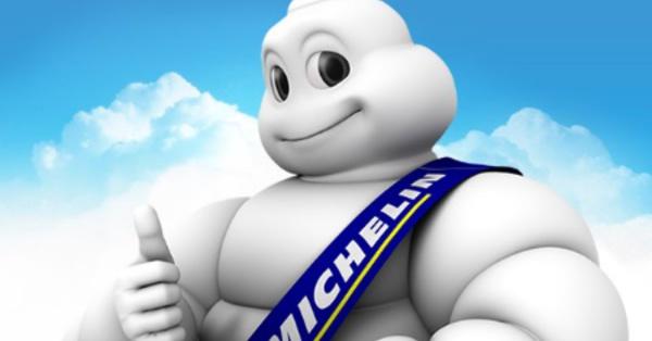 Michelin : Equipes en voie de libération
