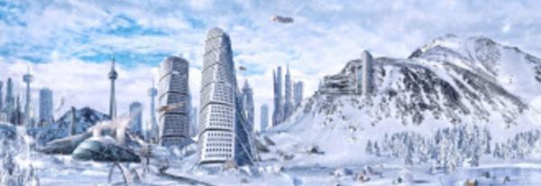 Les scénarios du futur
