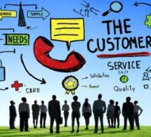 3.14.B La qualité de service aux clients est le résultat d'un système (Réservé à nos abonnés avec un cours gratuit)