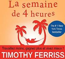 1.21 Sortir du masochisme en appliquant la méthode de Timothy Ferriss