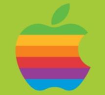 La saga d'Apple