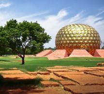 Auroville: une cité utopique