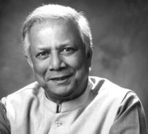 Muhammad Yunus : vers un nouveau capitalisme