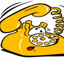 300 appels par jour
