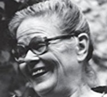 Edith Penrose