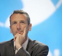 Emmanuel Faber : Directeur général délégué de Danone