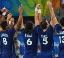 Football, handball : des équipes en or