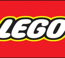 Penser avec les mains avec des Legos