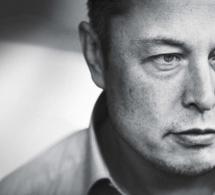 La derniere d Elon Musk