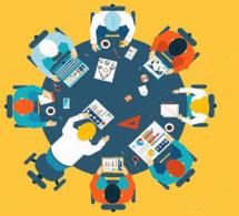 1.54 Des réunions plus efficaces grâce aux outils digitaux