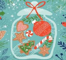 Les 7 pots de Noël