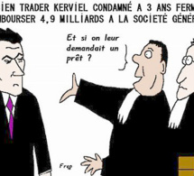 L'affaire Kerviel