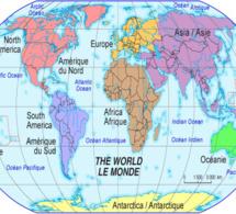 La reconfiguration du commerce mondial s'accélère