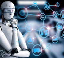 L'intelligence artificielle est - elle de bonne compagnie ? par Georges Botet