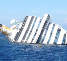 Costa Concordia : Une croisière inoubliable