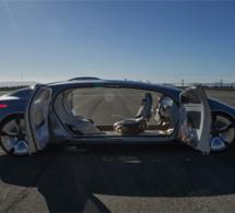 Les véhicules autonomes
