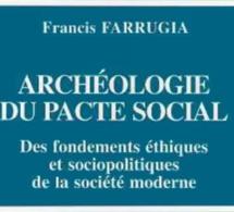Archéologie du pacte social : Les fondements anthropologiques du pacte social