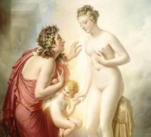 """Pygmalion et Galatée: """"Ce qui ne te détruit pas , te rends plus fort"""""""
