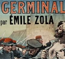 Germinal : l'histoire sociale est un roman