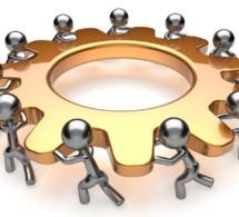 1.38 Définissez avec votre équipe les règles du jeu de l'efficacité collective