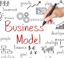 Le business model CANVAS