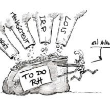 Etre Responsable des Ressources Humaines : une question de compétence ou de conscience ?