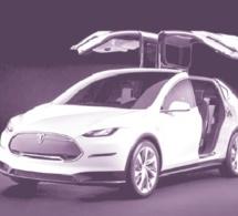 3. 39 Innovation de rupture : Les voitures électriques TESLA