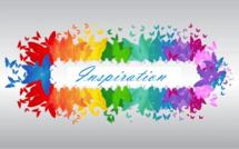 Soyez inspiré(e)s !
