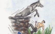 L'âne et le fermier