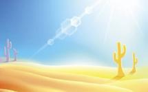 La légende des sables