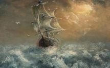 Le capitaine et le noeud